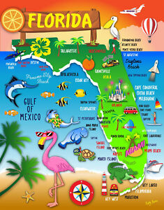 Details about Florida Destinations Map zilian Velour Beach Towel for on florida airlines map, florida wedding map, florida caribbean map, florida fishing map, florida routes map, florida airports map, florida museums map, florida adventure map, florida tourism map, florida people map, florida reference map, florida travel map, florida art map, florida history map, florida entertainment map, florida general map, florida weather map, florida technology map, florida family map, florida golf map,