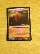 MTG CARTE PROMO VALAKUT THE MOLTEN PINNACLE (VALAKUT LA CIME EN FUSION) NM FOIL