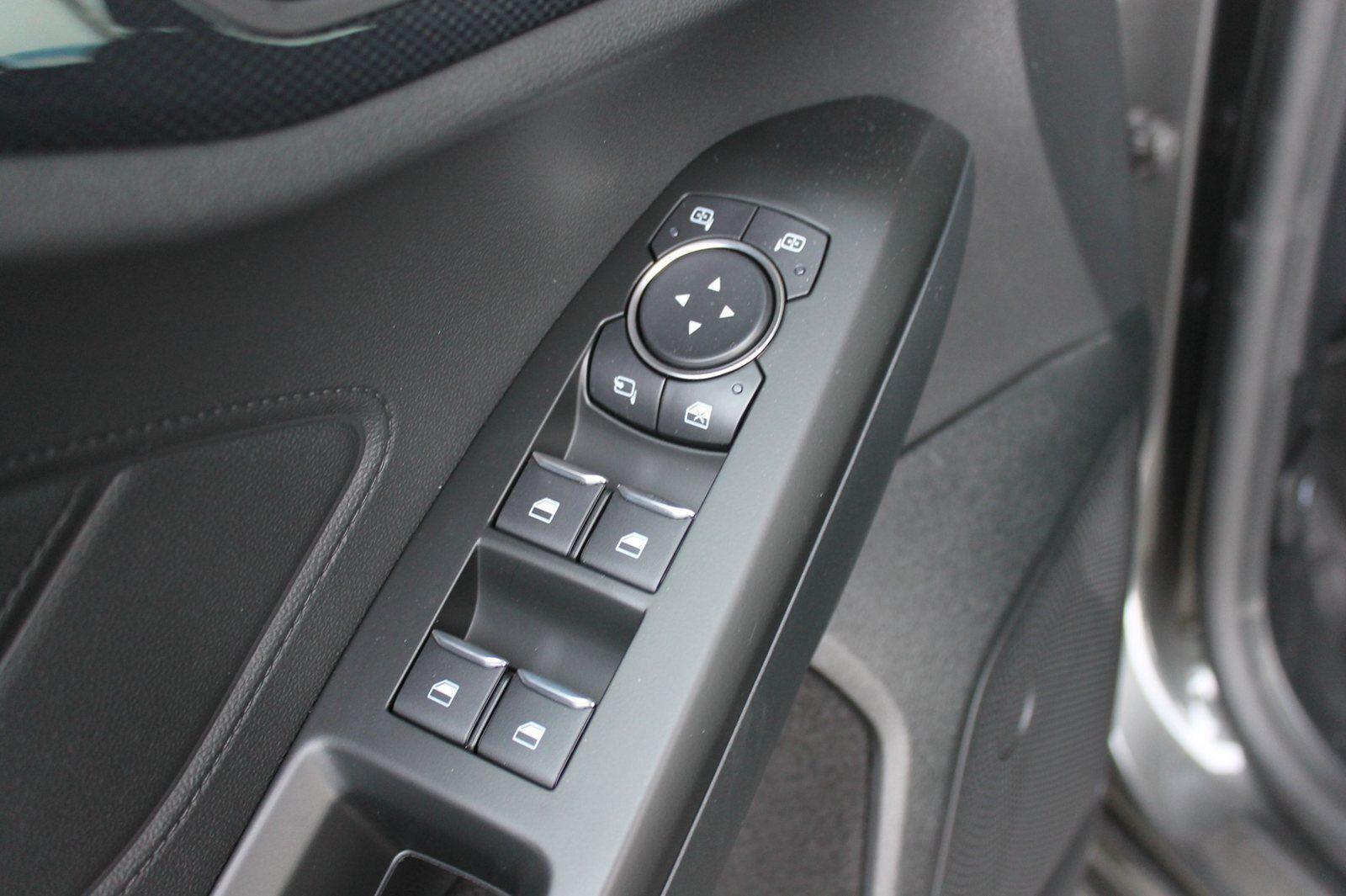 Ford Focus 1,5 EcoBoost ST-Line stc. aut. - billede 9