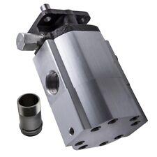 13gpm Hydraulic Log Splitter Pump For 2 Stage Hi Lo Gear Pump Logsplitter New