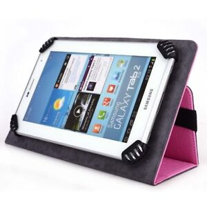 Details about PocketBook SURFpad 3 7 85 Inch Tablet Case, UniGrip Edition -  PINK - By Cush