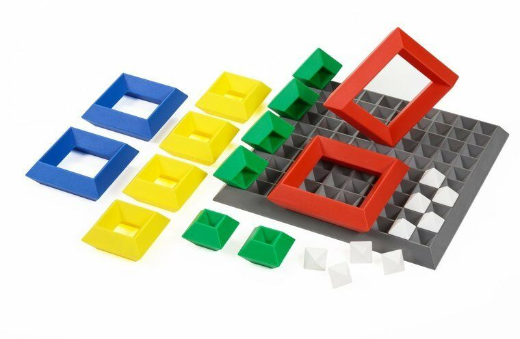 Octablox Octablox Octablox 24 Piece Junior Set A Multi-dimensional Building Toy  3+ Years 32b4f0