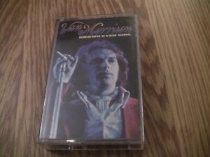 Van-Morrison-Brown-Eyed-Girl-Cassette-Album-Classic-Rock