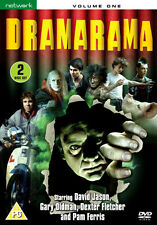 DRAMARAMA - VOLUME ONE - THAMES TELEVISION - DVD - REGION 2 UK