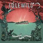 Everything Ever Written * by Idlewild (Rock) (CD, Feb-2015, Empty Words)