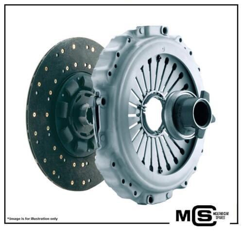 1 an GTEE Bmw 316i 318i 518i E30 E34 E36 embrayage kit