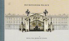 GB 2014 MNH Buckingham Palace Prestige Booklet Royalty Architecture Art Painting