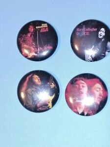 Rory-gallagher-Badges