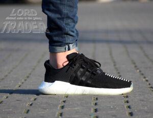 adidas sneakers equipment support r herren schwarz