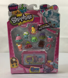 Shopkins-Season-4-Petkins-12-Pack-Figures-New-Limited-Edition