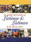 The Oxford Encyclopedia of Latinos and Latinas in the United States: Print and e-Reference Editions Available by Oxford University Press Inc (Hardback, 2005)