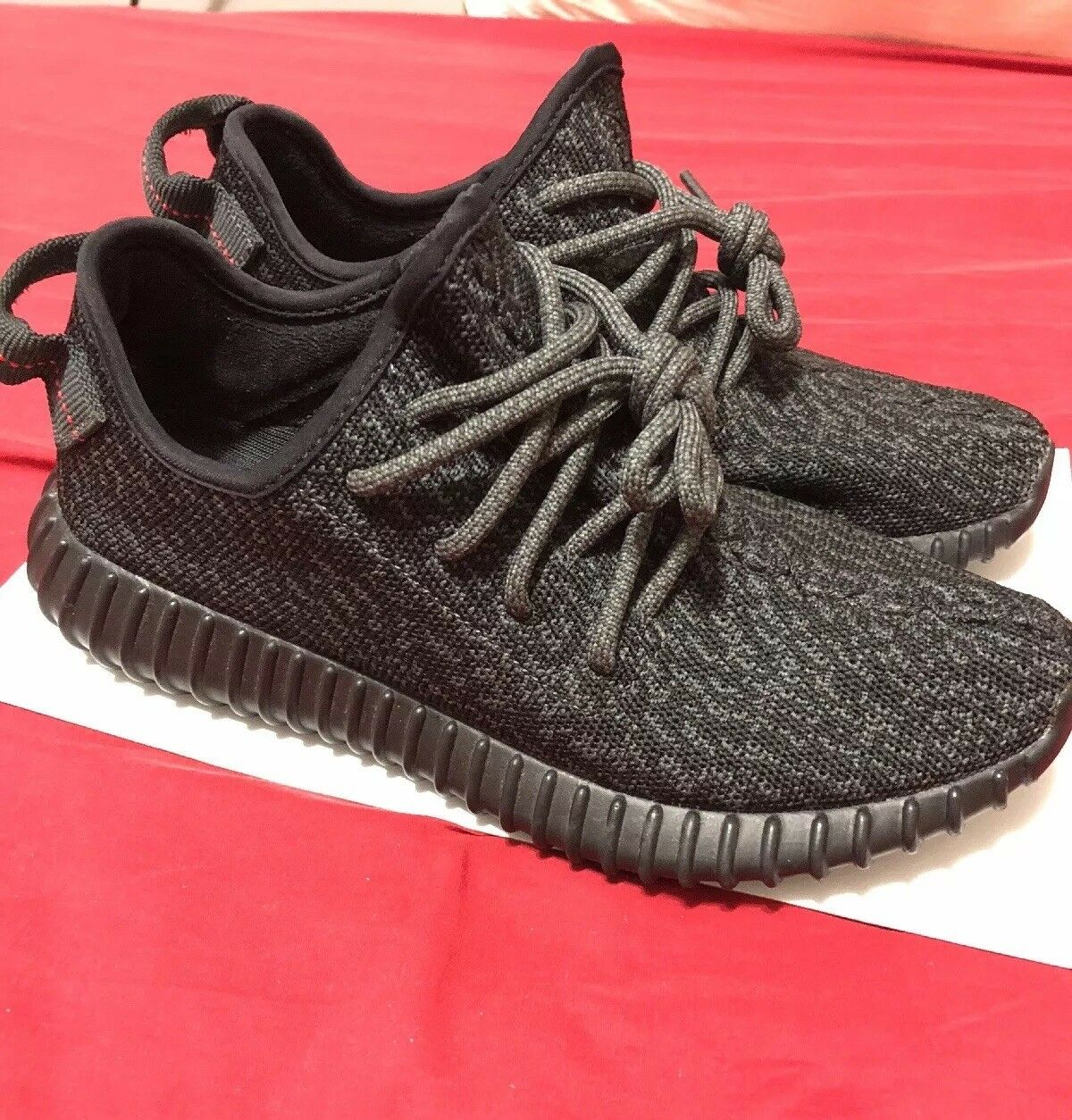 the best attitude e89b2 68acb ... good adidas yeezy yeezy yeezy impulso 350 pirata nero 65 3c7510 b2438  20ac5 ...