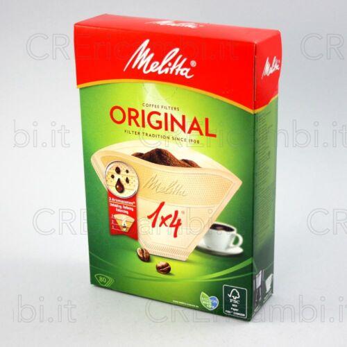 MEL0109761 Filtri Aromatizzati per Caffè Orzo MELITTA