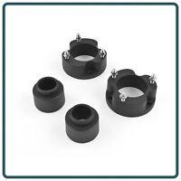 Lift Kit | Front 3.5 Rear 1.5 | Ram 1500 2009-2010 4wd