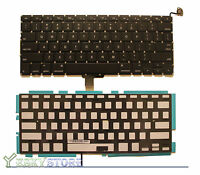 Apple Macbook Pro Unibody 13.3 A1278 Keyboard With Backlight