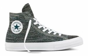 501f66af0bfb Converse Chuck Taylor All Star X Nike Flyknit High Top 157509C ...
