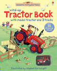 Farmyard Tales Wind-up Tractor Book by Usborne Publishing Ltd (Hardback, 2007)