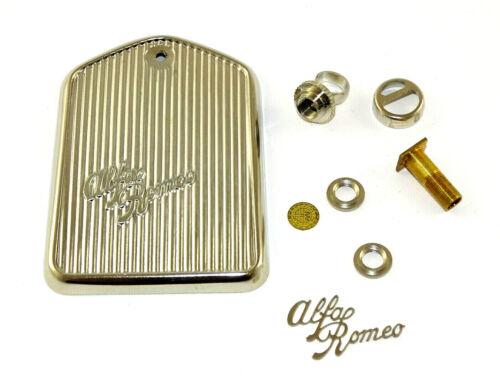 POCHER 1:8 parti vari ALFA ROMEO 8c 2300 1932 COUPE elegante 1932 k89 206 m15