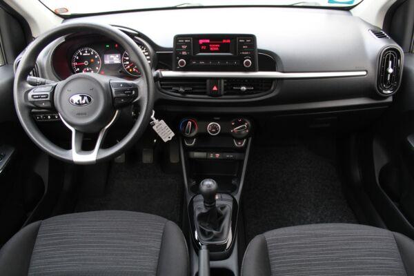 Kia Picanto 1,0 MPi Comfort - billede 5