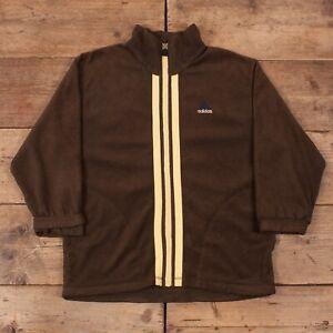 Adidas Men's 3 stripe Hooded Puffer Jacket In Green