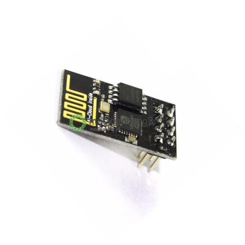 1//2//5//10 x PCS ESP8266 Esp-01 Serial Port WIFI Transceiver Module LWIP AP+STA F