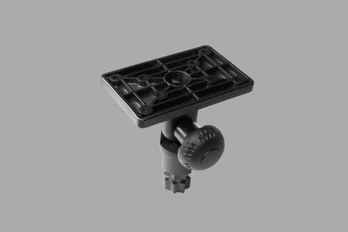 Verstel Railblaza Adjustable Platform 100x64mm schwarz 02-4002-11 Plattform