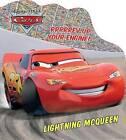 Disney Shaped Board Book: Cars by Parragon (Board book, 2010)