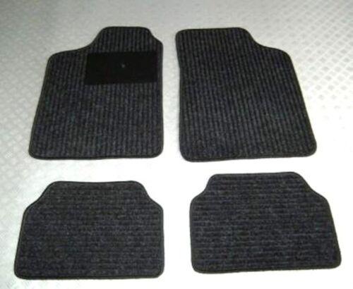 Automatten Fussmatten Robust für Chevrolet Nubira  Autoteppiche Passform
