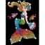 KSG Mia The Mermaid Junior Sequin Art