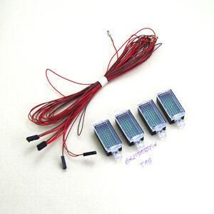 OE-Footwell-Lamp-Lights-For-VW-Golf-6-Jetta-Mk5-Mk6-Tiguan-Passat-B6-3AD947409