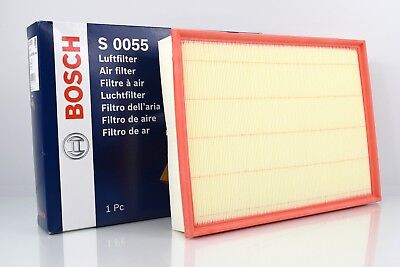 Fits HONDA JAZZ Genuine Bosch Filtre à Air Insert