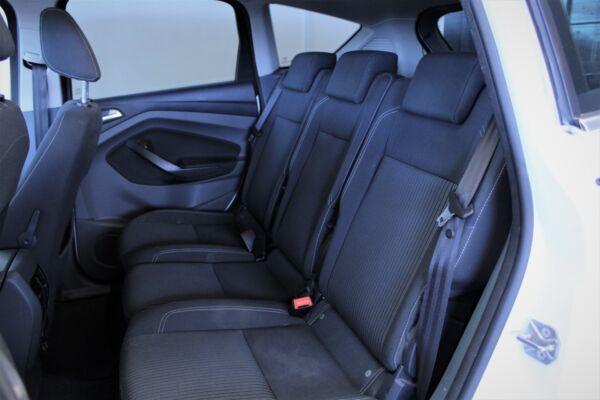 Ford C-MAX 1,6 TDCi 115 Titanium billede 15