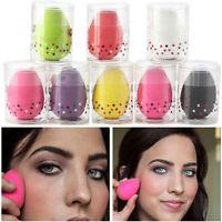 Women Beauty Blender Makeup Sponge Flawless Puff Smooth Facial Powder Foundation
