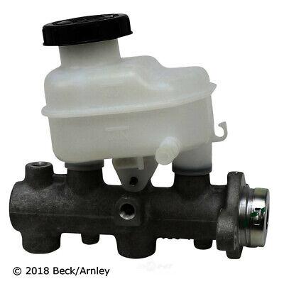 Beck Arnley 072-9637 Brake Master Cylinder