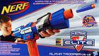 Hasbro 0074602690 Nerf N-strike Elite Alpha Trooper