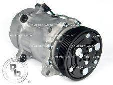 New AC A/C Compressor Fits: 2001 - 2006 Volkswagen Beetle L4 1.8L 1.9L 2.0L