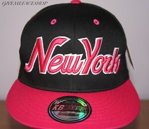 EXCLUSIVE NY SNAPBACK CAPS, FITTED HATS, RETRO FLAT PEAKS