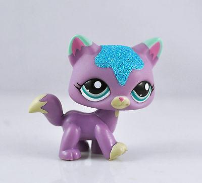 Littlest Pet Cat Animal child girl boy figure loose cute LPS849