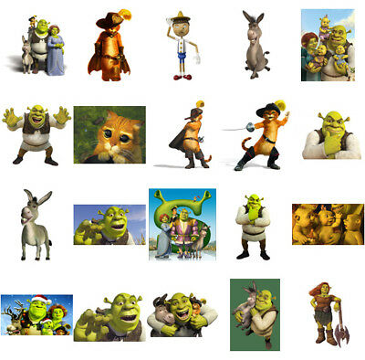 30+ Pictures Of Shrek Characters Images