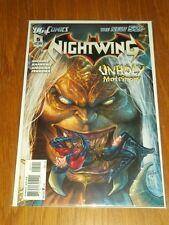 NIGHTWING #5 DC COMICS NEW 52 NM (9.4)
