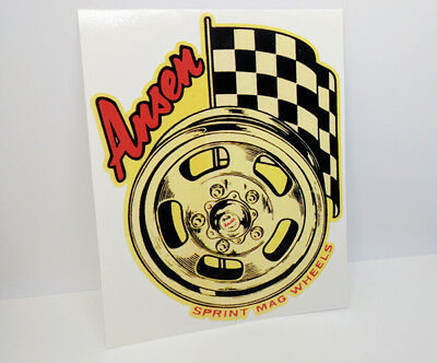 vinyl STICKER Bonneville 1951 Vintage Style DECAL rat rod hot rod racing