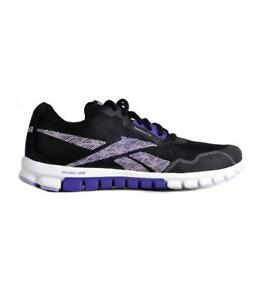 san francisco 5ef58 219d0 Image is loading Womens-REEBOK-REALFLEX-Run-2-0-Running-Trainers-