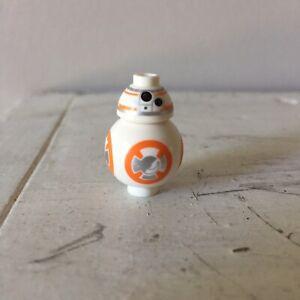 Droid Minifigure Figurine Minifig New Lego Star Wars BB-8 sw0661 From 75192