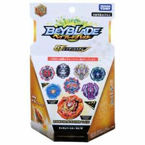 NEW-Takara-Tomy-Beyblade-Burst-B-140-Random-Booster-Vol-15-from-Japan-F-S