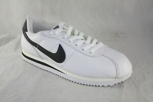 YOUTH-NIKE-LEATHER-CORTEZ-GS-WHITE-BLACK-2108-00-00