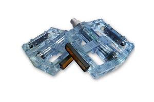 VP CRYSTAL VP-578 pedals clear 9//16 bmx