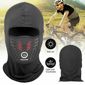 Tactical-Motorcycle-Cycling-Hunting-Outdoor-Ski-Full-Face-Mask-Helmet-Balaclava