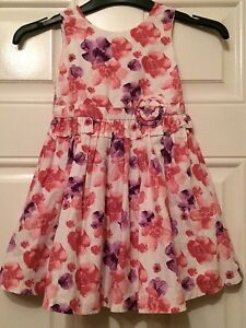 Kids' Clothing, Shoes & Accs Girls Summer Dress Age 2-3 Yrs