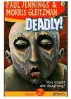 Deadly!: Brats: Book 2: Brats by Paul Jennings, Morris Gleitzman (Paperback, 2000)