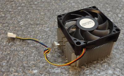 Dell C957N 0C957N Inspiron 535 537 560 570 Processore Dissipatore /& Fan 4-Pin 4-Wire